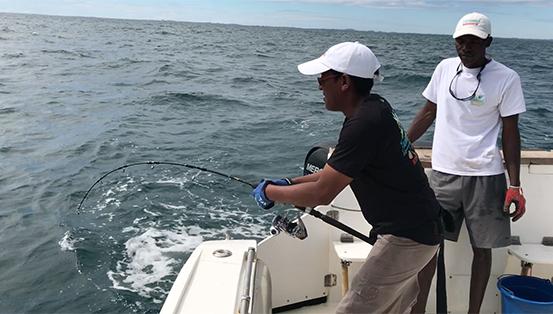 Pêche responsable 2
