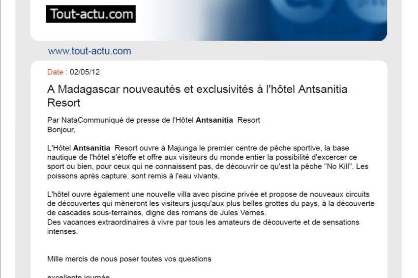 Tout-actu.com