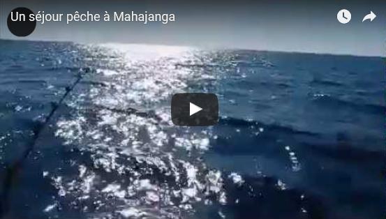 Un séjour pêche en octobre 2014